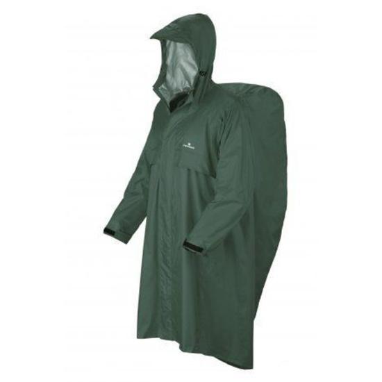 Pláštěnka Ferrino TREKKER S/M 78121 barva: zelená