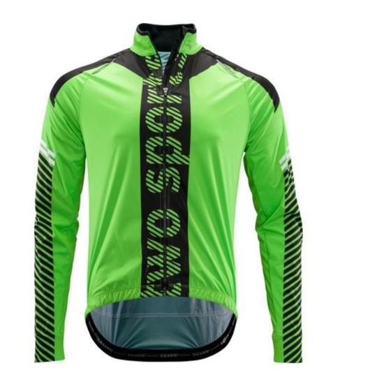 Pánská bunda Silvini PARINA MJ1122 green