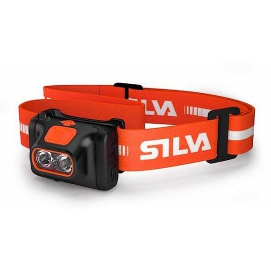 Čelovka Silva Scout 37695