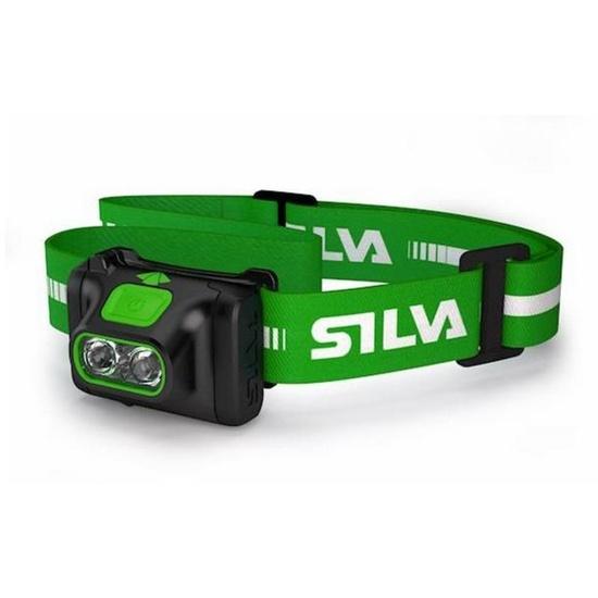 Čelovka Silva Scout X 37694