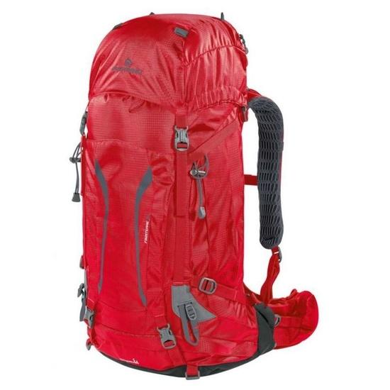 Turistický batoh Ferrino Finisterre 48 NEW red 75735HRR