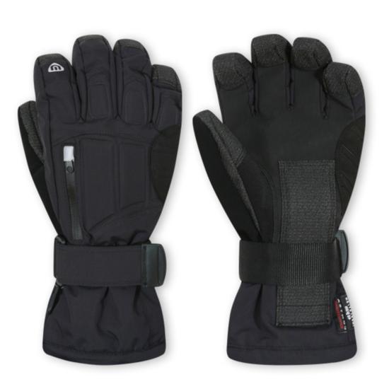 Pánské rukavice NORDBLANC NBWG2935_CRN