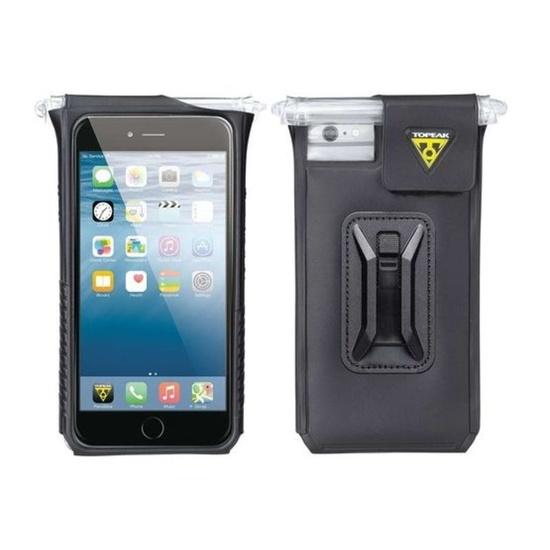 Náhradní pouzdro TOPEAK RideCase pro iPhone 6, 6s, 7, 8 černá