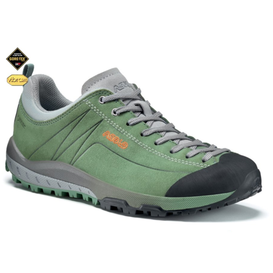 Boty Asolo Space GV ML hedge green/A853