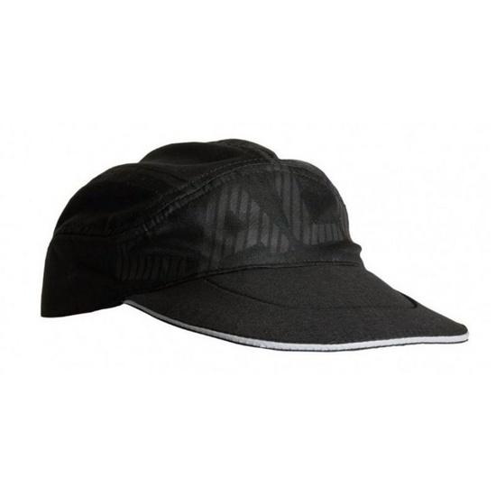 Kšiltovka Salmin  Lite Running Cap Black