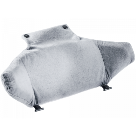 Polštářek Deuter KC Chin Pad (3690419) grey