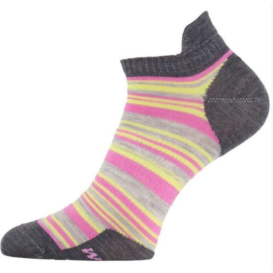 Ponožky Lasting WWS 504 růžové