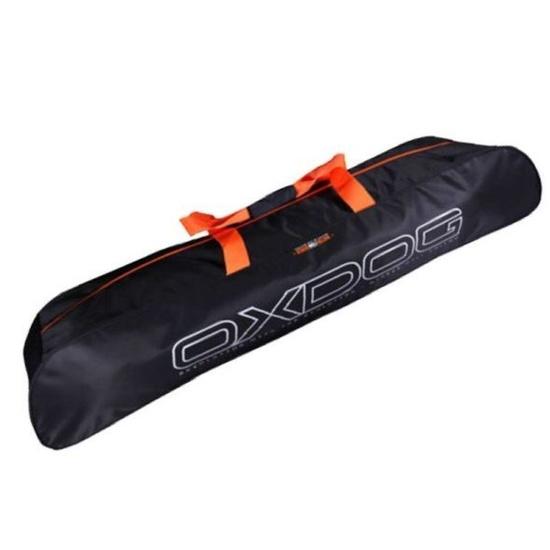 Florbalová taška OXDOG OX1 TOOLBAG SR black