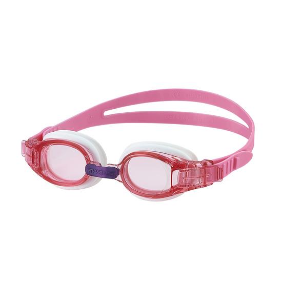 Dětské plavecké brýle Swans SJ-8_PINW
