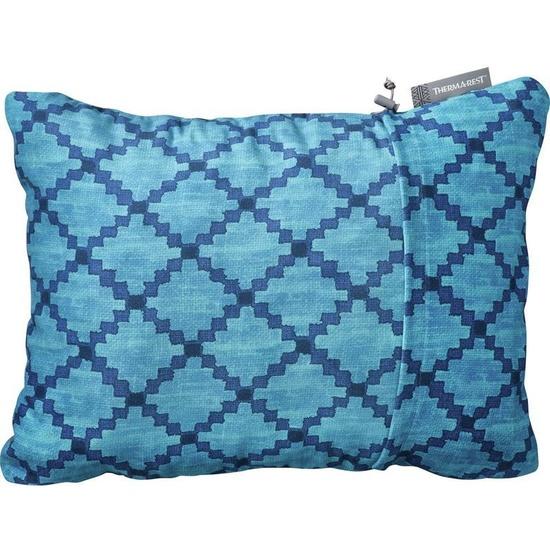 Polštářek Therm-A-Rest Compressilble M Blue Heather 10768