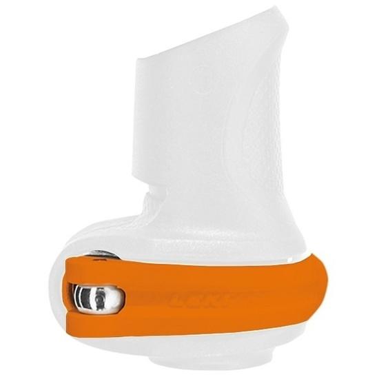 Samostatná páčka LEKI SpeedLock pro 18/16mm oranžová (880600119)