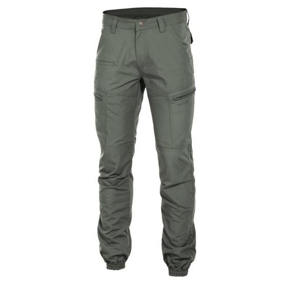 Kalhoty PENTAGON® Ypero camo green