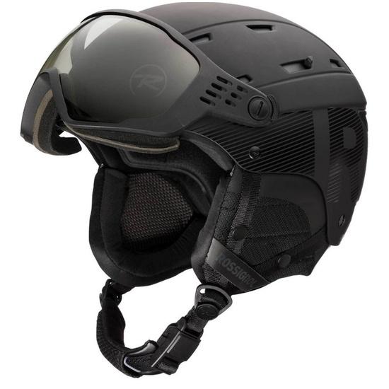 Lyžařská helma Rossignol Allspeed Visor Impacts Photochromic RKIH202