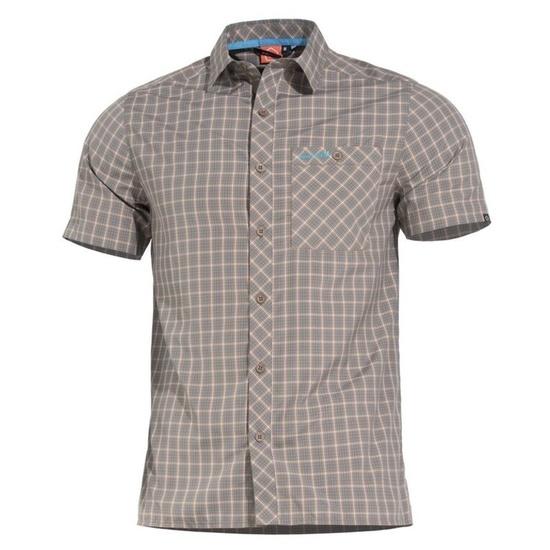 Košile s krátkým rukávem Scout QuickDry PENTAGON® TB checks