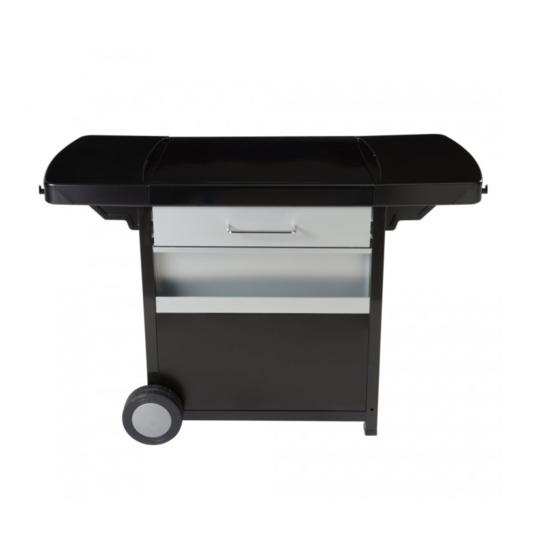 Grilovací stolek Campingaz Premium Plancha Trolley 3000005559