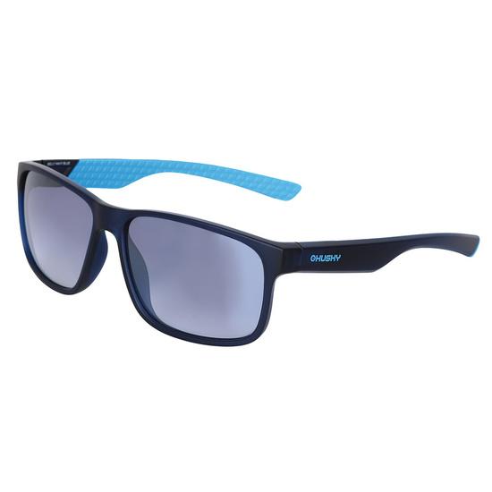 Sportovní brýle Husky Selly černá/modrá