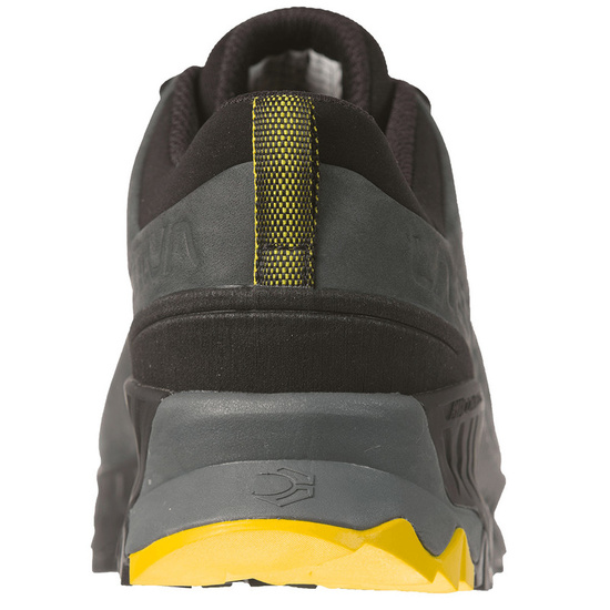 Boty La Sportiva Hyrax GTX Men carbon/yellow