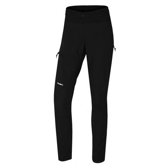 Dámské outdoor kalhoty Husky Kix L černá