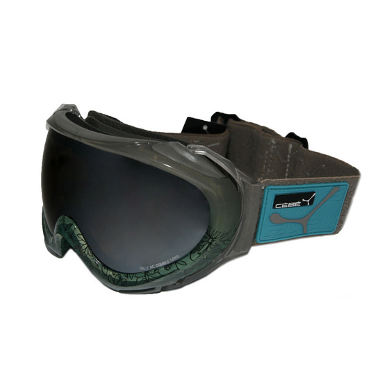 Brýle Cébé Crux M 1561-B034M