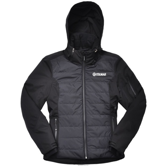 Dámská lyžařská bunda Colmar 2016-99