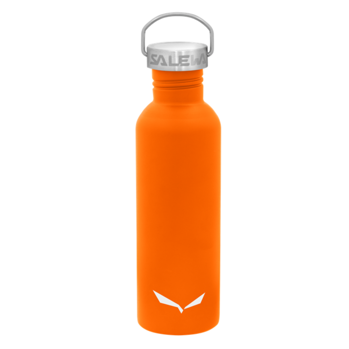 Termoláhev Salewa Aurino Stainless Steel bottle Double Lid 1 L 517-4510
