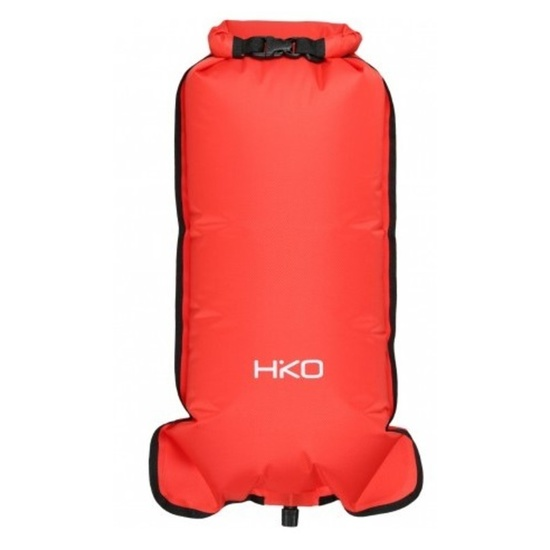Lodní vak Hiko sport Compress flat 10L 81500