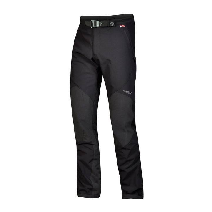 Kalhoty Direct Alpine Cascade Plus long black