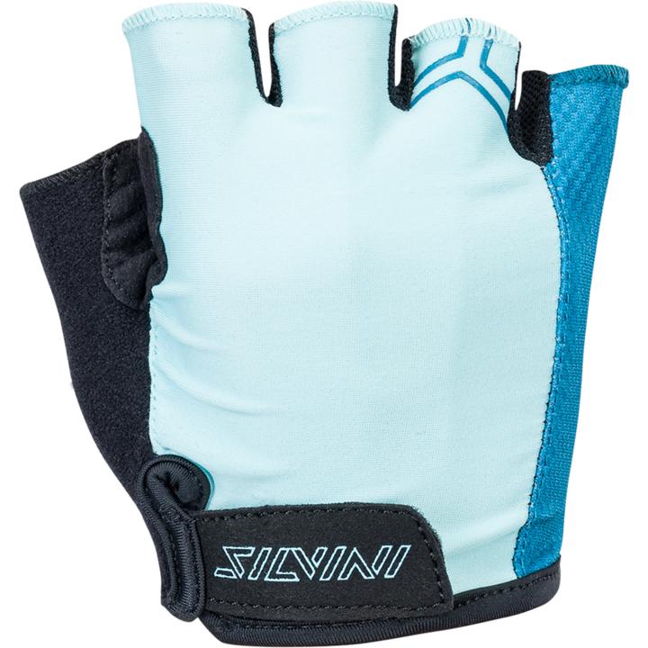 Dámské rukavice Silvini Enna WA1445 turquoise