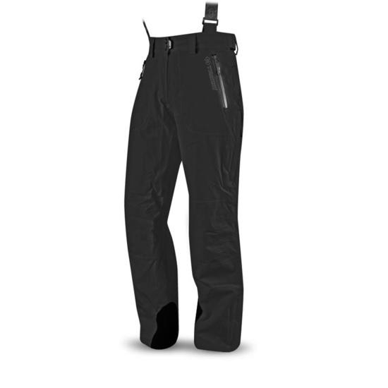 Lyžařské kalhoty Trimm Elli 2 Barvy Trimm: černá