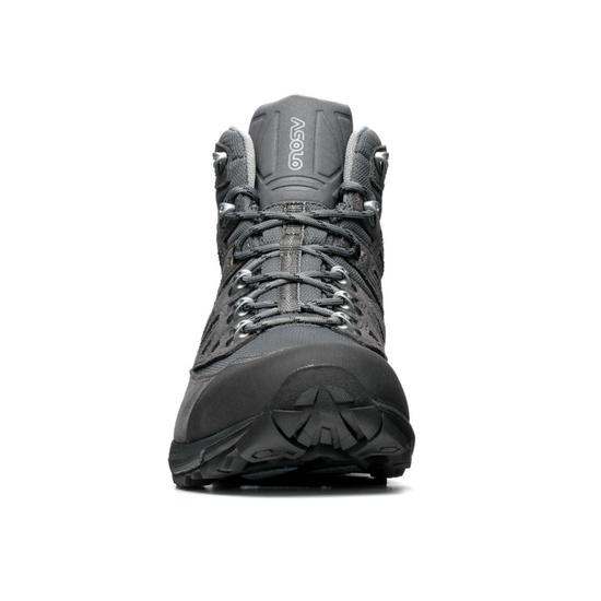 Pánské zimní boty Asolo Narvik GV MM graphite/smoky grey/A937
