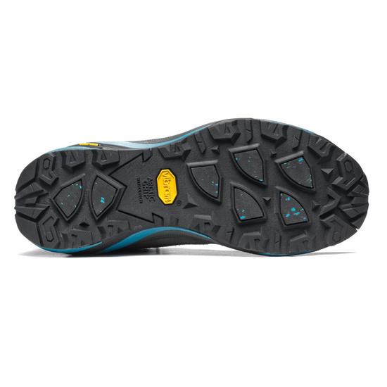 Dámské zimní boty Asolo Narvik GV ML smoky grey/blue moon/A935
