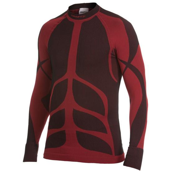 Pánské triko dl. Rukáv Craft Warm 1900257-2430
