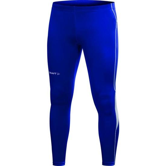 Pánské elastické kalhoty Craft Club Tights 1901238-2335