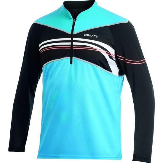Pánský cyklistický dres Craft Active Longsleeve 1901947-2310