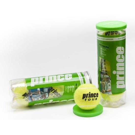 Tenisové Míče Prince NX Tour 3 ks 7G339000