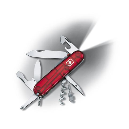 Nůž Victorinox Spartan Lite 1.7804.T