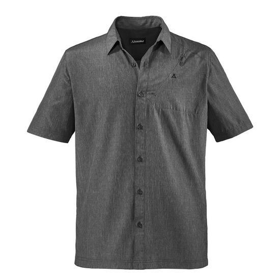 Košile Schöffel Trent UV antracite