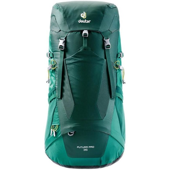 12ce390b4a Batoh Deuter Futura PRO 36 forest-alpinegreen - GAMISPORT.cz