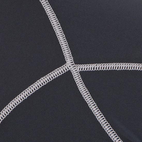 Pánské triko Sensor Coolmax Fresh černé 11101005