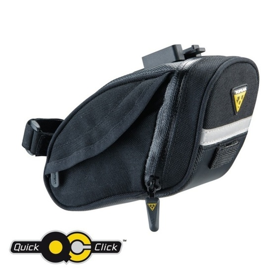 Brašna Topeak Aero Wedge Pack DX Medium TC2268B