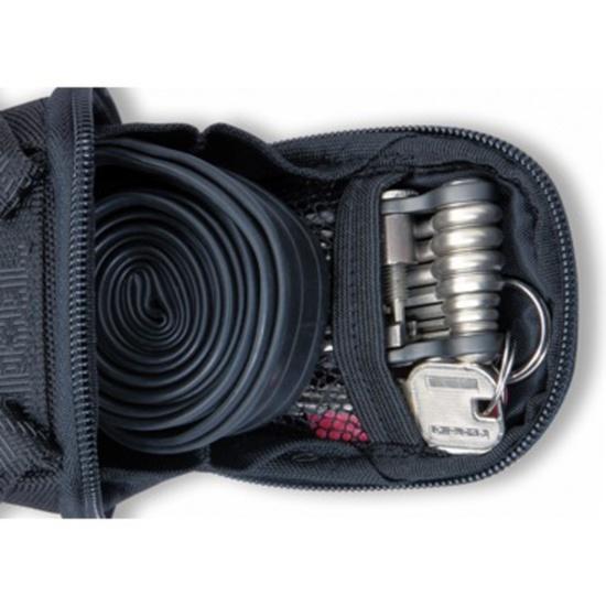 Brašna Topeak Aero Wedge Pack Small s Quick Click TC2251B