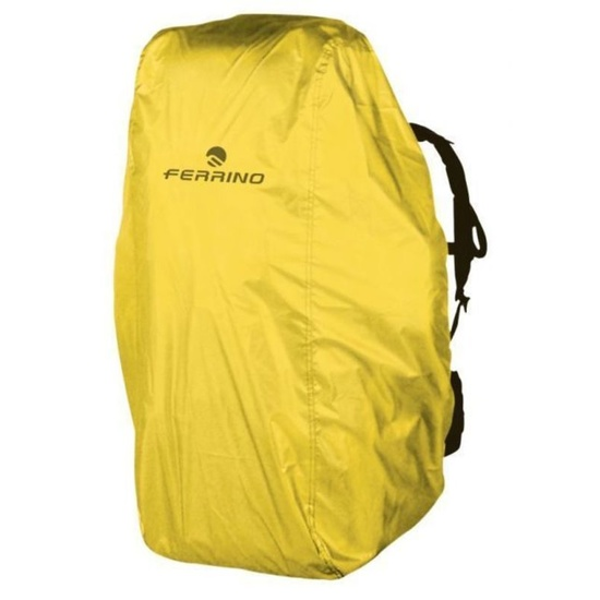 Pláštěnka na batoh Ferrino COVER 1 72007 barva: žlutá