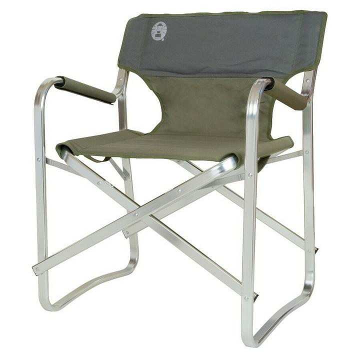 Křeslo Coleman Deck Chair