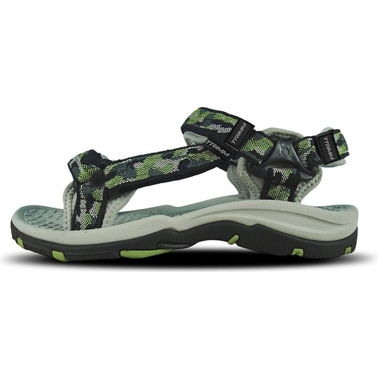 Dámské sandále Trimm INDY II barva: zelená