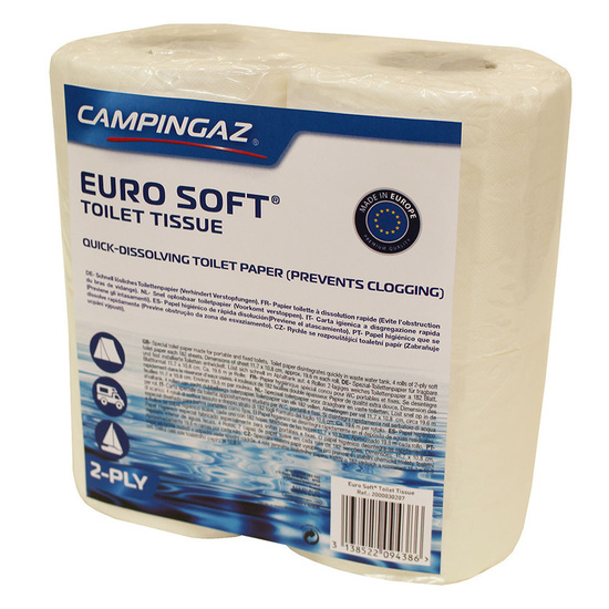 Campingaz Euro Soft® toaletní papír