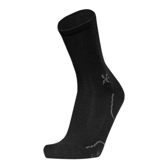 Ponožky Klimatex MEDIC IDA černé
