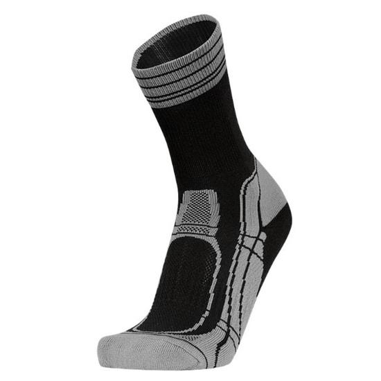 Ponožky Klimatex LIVE IN-LINE ALI černé