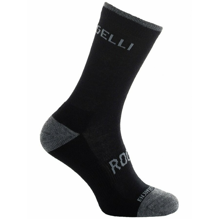 Ponožky Rogelli Wool Merino 007.050