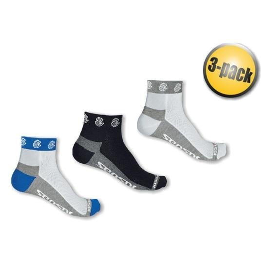 Ponožky Sensor Ručičky 3