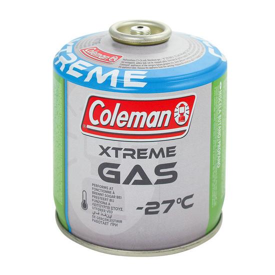 Kartuše Coleman Xtreme C300